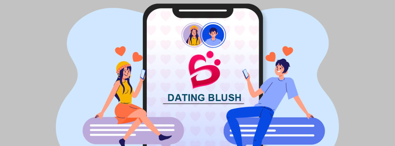 DatingBlushOnlineDatingResources